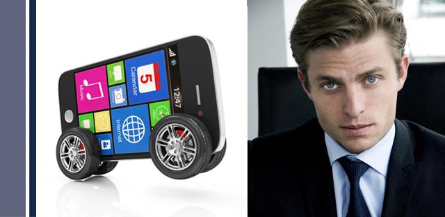 Mobilitätsanbieter der Zukunft