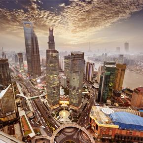 China – der berechenbare Riese